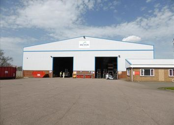 Thumbnail Light industrial to let in Unit 2, Chalk Lane, Snetterton Business Park, Snetterton