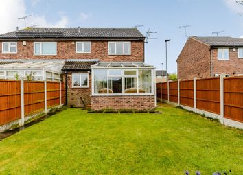 Thumbnail 1 bedroom semi-detached house for sale in Furness Close, Sheffield, South Yorkshire