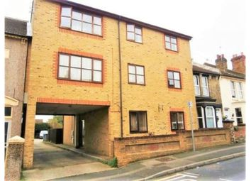Thumbnail 1 bedroom flat to rent in 34 Beresford Road, Gillingham
