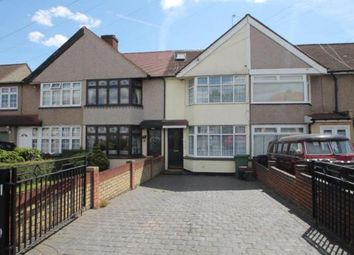 Thumbnail 3 bedroom terraced house for sale in Blackfen Road, Sidcup
