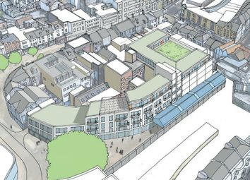 Thumbnail Land for sale in South Street, Worthing