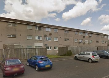Thumbnail 1 bed flat for sale in Lochlea, East Kilbride