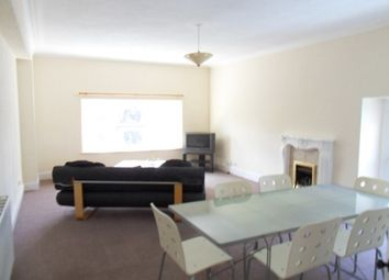 Thumbnail 2 bedroom flat to rent in Bryn Road, Brynmill, Swansea.