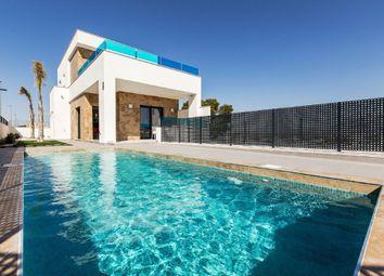 Thumbnail 3 bed villa for sale in Bigastro, Alicante, Valencia, Spain