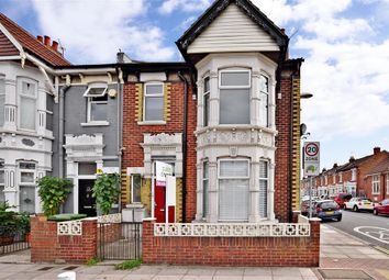 Thumbnail 1 bed flat for sale in Milton Road, Southsea, Hampshire