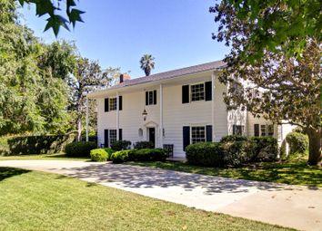 Thumbnail 4 bed property for sale in 3612 East California Boulevard, Pasadena, Ca, 91107