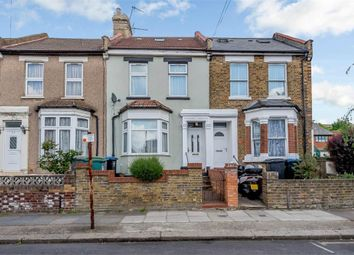 4 bed terraced house for sale in Buckingham Road, London NW10