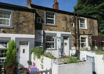 Thumbnail 2 bedroom terraced house for sale in Albert Road, Morley, Leeds