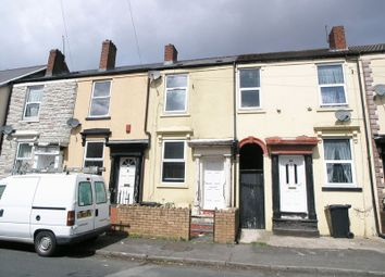 Thumbnail 2 bed terraced house for sale in Bent Street, Brierley Hill
