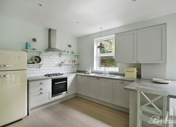 Thumbnail 2 bed semi-detached house to rent in Fulham Palace Road, London