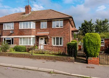 Thumbnail 2 bedroom flat for sale in Broomhill Grove, Knottingley