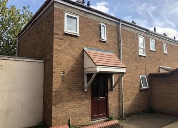 Thumbnail Link-detached house for sale in Selby Court, Huntingdon, Cambridgeshire