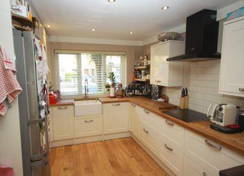 4 bed terraced house to rent in Nesbitt Close, Blackhath SE3