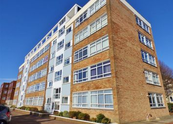 Thumbnail 3 bed flat for sale in Merlynn, Devonshire Place, Eastbourne
