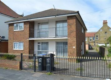 Thumbnail 2 bed flat for sale in Northdown Avenue, Margate