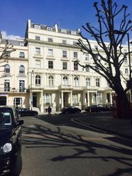 Thumbnail Studio to rent in Inverness Terrace, London, Bayswater, Hyde Park