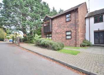 Thumbnail 2 bed flat to rent in The Willows, Mill End, Rickmansworth, Hertfordshire