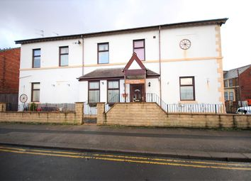 Thumbnail 4 bed flat for sale in Station Terrace, Blackpool, Lancashire