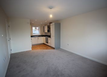 Thumbnail 2 bedroom flat to rent in Hammond Road, Charlton Hayes, Bristol