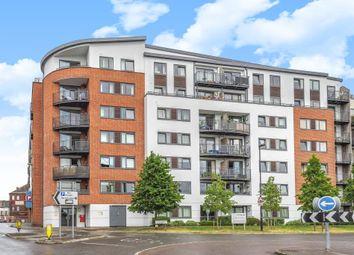 Camberley, Surrey GU15. 2 bed flat