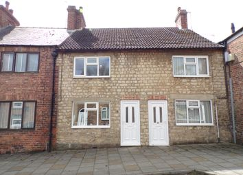 Thumbnail Cottage for sale in Emgate, Bedale