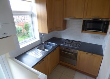 Thumbnail 2 bedroom flat to rent in Eastbourne Gardens, Walker, Newcastle Upon Tyne