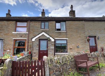 Thumbnail 2 bed cottage for sale in Miller Fold Avenue, Oswaldtwistle, Accrington