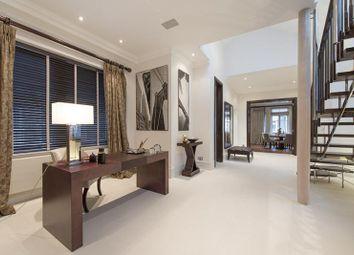 3 bed flat for sale in Washington House, Basil Street, Knightsbridge, London SW3