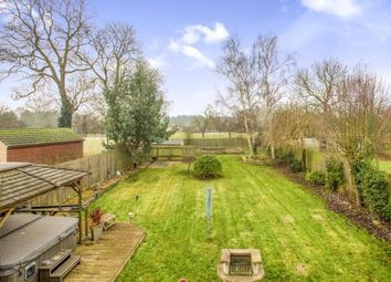 Thumbnail 4 bed detached house for sale in High Street, Needingworth, St. Ives, Cambridgeshire