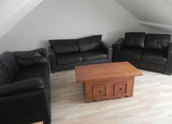 Thumbnail 5 bedroom property to rent in Oxford Street, Sandfields, Swansea
