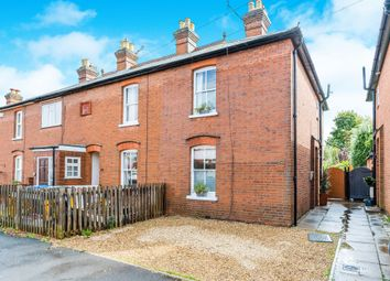 Thumbnail 3 bed end terrace house for sale in Penyston Road, Maidenhead