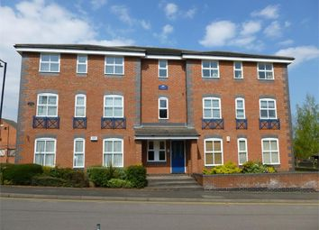 Thumbnail 2 bedroom property to rent in Drapers Fields, Coventry