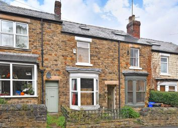 3 bed terraced house for sale in Edgebrook Road, Nether Edge, Sheffield S7