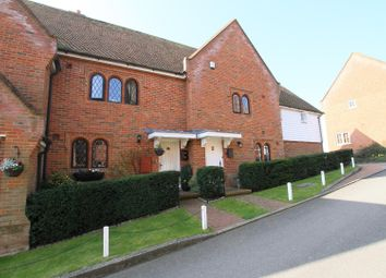 Thumbnail 3 bed terraced house for sale in Fitzwalters Meadow, Goodnestone, Canterbury