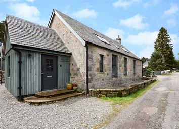 Thumbnail 3 bedroom detached house for sale in Carrbridge