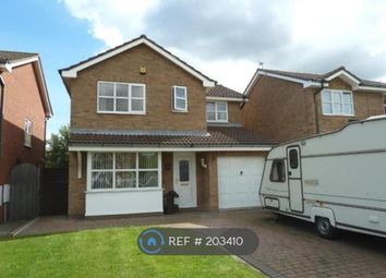 Thumbnail 4 bed detached house to rent in Lancaster Drive, Marske-By-The-Sea, Redcar