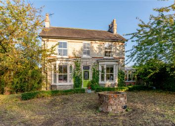 Thumbnail 5 bed property for sale in Sutton Road, Wigginton, York