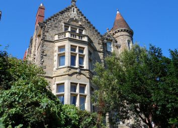Thumbnail 1 bed flat for sale in Highland Gardens, St Leonards On Sea