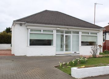 Thumbnail 3 bedroom detached bungalow to rent in 9 Etive Drive, Giffnock