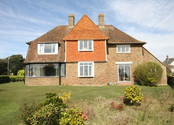 5 bed detached house for sale in Richmond Avenue, Bexhill-On-Sea TN39