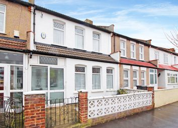 Thumbnail 3 bed terraced house for sale in Woodland Road, Thornton Heath