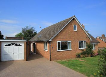 Thumbnail 4 bedroom bungalow for sale in Budleigh Salterton, Devon