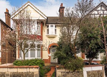 4 bed semi-detached house for sale in Boileau Road, London W5