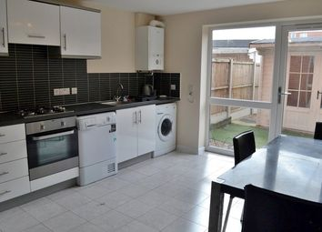 Thumbnail 4 bedroom terraced house to rent in Markfield Avenue, Manchester