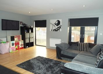 Thumbnail 1 bed property to rent in Old Brickyard, Carlton