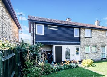 Thumbnail 1 bed mews house to rent in St. Rumbolds Drive, Kings Sutton, Banbury