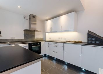 Thumbnail 2 bed flat for sale in Greyhound Road, Barons Court