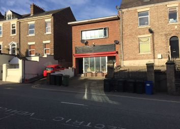 Thumbnail Hotel/guest house for sale in Westgate Road, Newcastle Upon Tyne