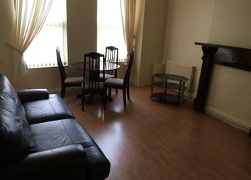 Thumbnail 1 bed flat to rent in Picton Road, Liverpool, Merseyside