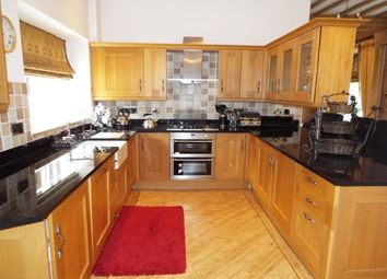 Thumbnail 2 bed cottage to rent in Newstead Abbey Park, Ravenshead, Nottingham